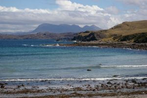 Culkein - Sketching & Painting Holidays in Scotland