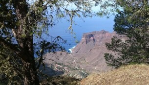 Canary Islands - La Gomera